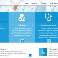 healthsmart.com.pk, medical website, medical, health