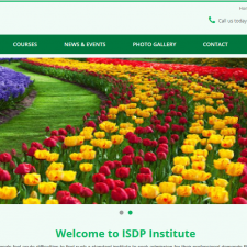 ISDP Institute, Education Website, Educational Network, ISDP Educational Network, Institute, education, school website, education blog